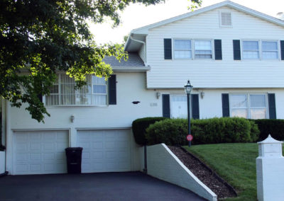 Bond Residential Exterior Painting Project