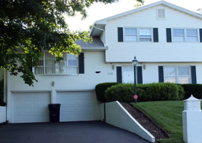 Residential Exterior Painting Project – Bond
