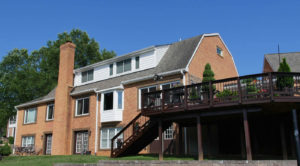 residential painting, exterior painting project-schellenburg-4, vinton professional painting